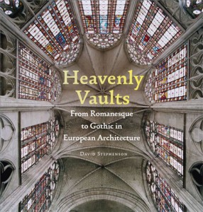 Heavenly Vaults by David Stephenson