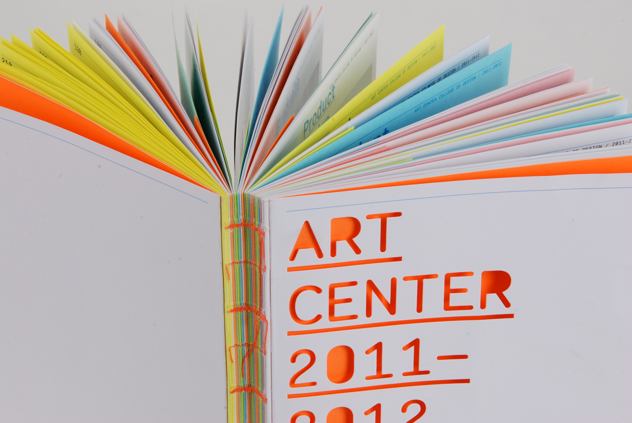The Legacy Of The Art Center College Of Design Catalogs