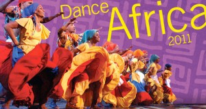 Dance Africa 2011. A Memorial Day Weeken...