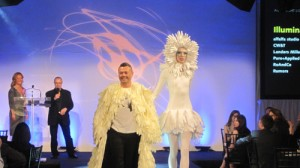Rocking the Runway With Our Lady Gaga Me...