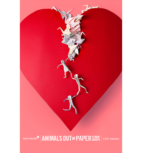 Animals Out of Paper poster