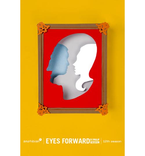Eyes Forward poster