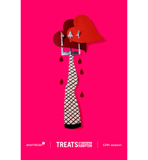 Treats poster