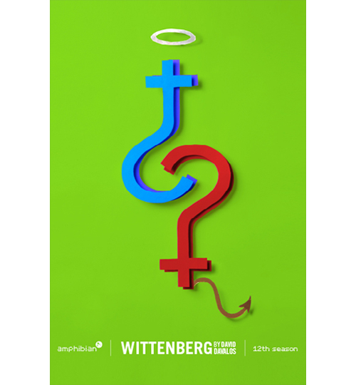 Wittenberg poster