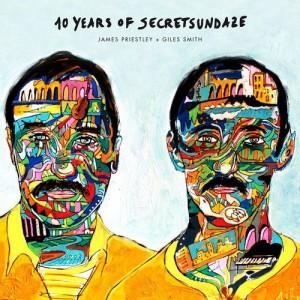 10 Years of Secretsundaze : Andrea Ambro...