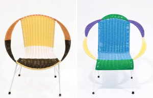 100 Beautiful Unique Chairs by Colombian...