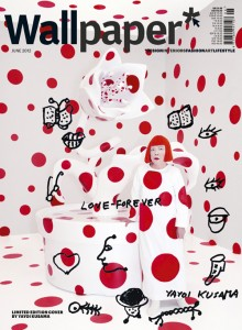 Yayoi Kusama: You've Dot to See This