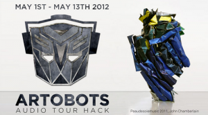 ARTOBOTS : Transformers are Back and in ...