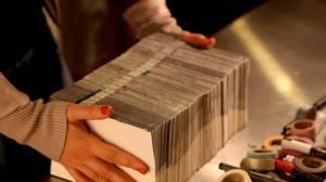 Obsessive Personal Timeline : Merel Brou...