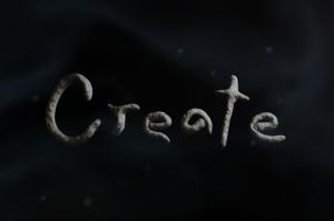 Create: Dive into a Kid's Imagination