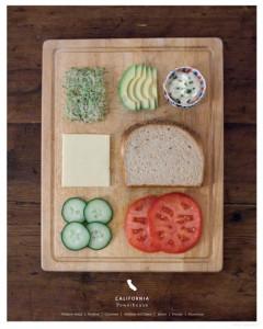 Stately Sandwiches Prepared by Kelly Pra...