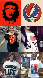 The All-time Most Iconic T-shirt Designs