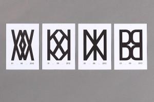 Visual Identity: WKND
