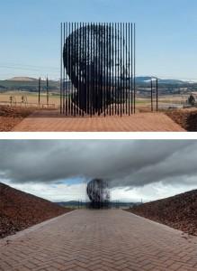 """""""Release""""—Celebrating Nelson Mandela"""