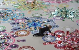 Life Size Kaleidoscope