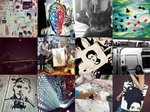 Alfalfa New York Top 7 Instagram Part II...