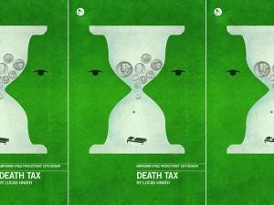 Death Tax Premieres Tonight