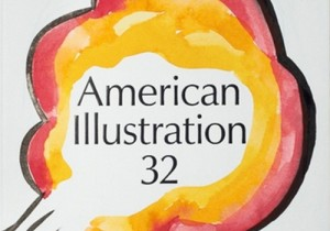 American Illustration Gets Doodled on
