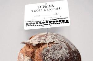 Lupains: Good seed