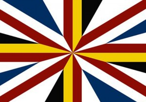 Is the Union Jack saying goodbye to Scot...