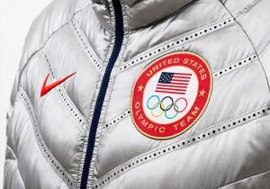 Team USA Dressed to Impress for Sochi 20...