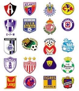 The Graphic Design of Mexican Fútbol