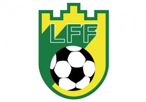 The Graphic Design of Lithuanian Soccer