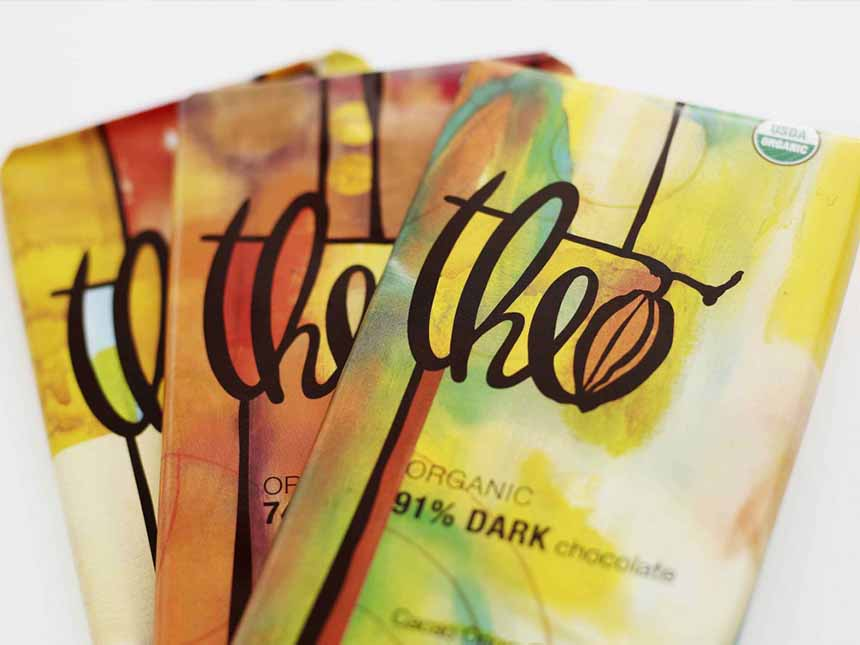 Delightfully Delicious Packaging: Top 7 Chocolate Bar