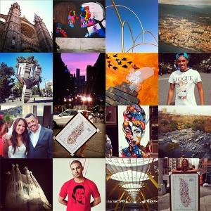 Alfalfa New York Top 7 Instagrams Part I...