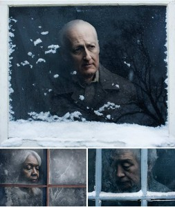 Cabin Fever Portraits by Jason Lindsey