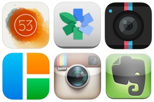 Apps for Designers