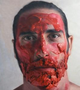 Hyperrealistic Paintings by Eloy Morales