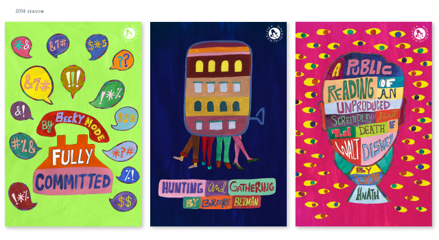 branding graphic design agency new york