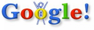 Who Is Behind Google Doodles?