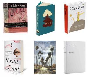 Seven Beautiful Books to Celebrate World...