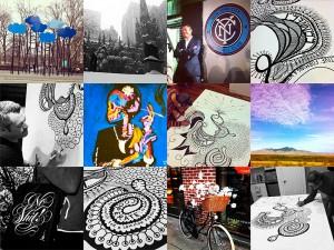 Alfalfa New York Top 7 Instagrams Part V