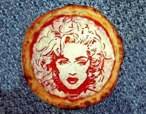 New Medium: Pizza!