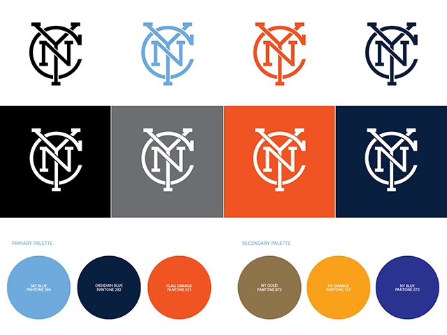new york branding graphic design company
