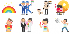 Facebook Celebrates LGBT Month with Prid...