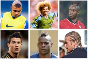 The World Cup According to Hair