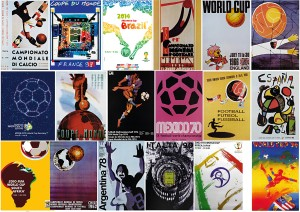 Top 7 World Cup Official Posters of All ...