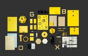 Gbox Studios- Masters of Brand Identity