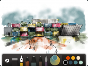 5 Best Drawing Apps for iPad