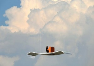 Flying Carpet Sonata
