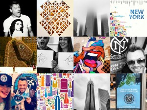 Alfalfa New York Top 7 Instagrams Part V...