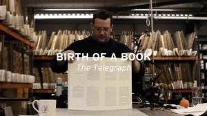 Birth of a Book