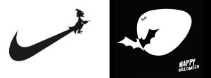 Choose a Costume…For Your Logo!