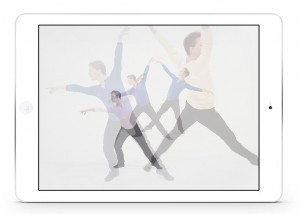 New Dance App: Passe-Partout