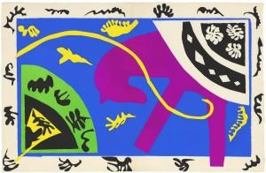 "Matisse Cut-Outs: ""Une Second Vie"""