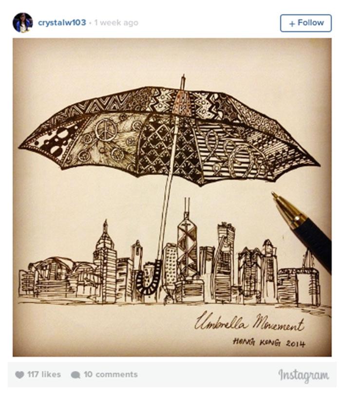 symbols_of_hong_kong_protest_umbrella_1